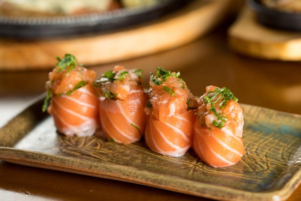 6 pratos japoneses que combinam com o verão