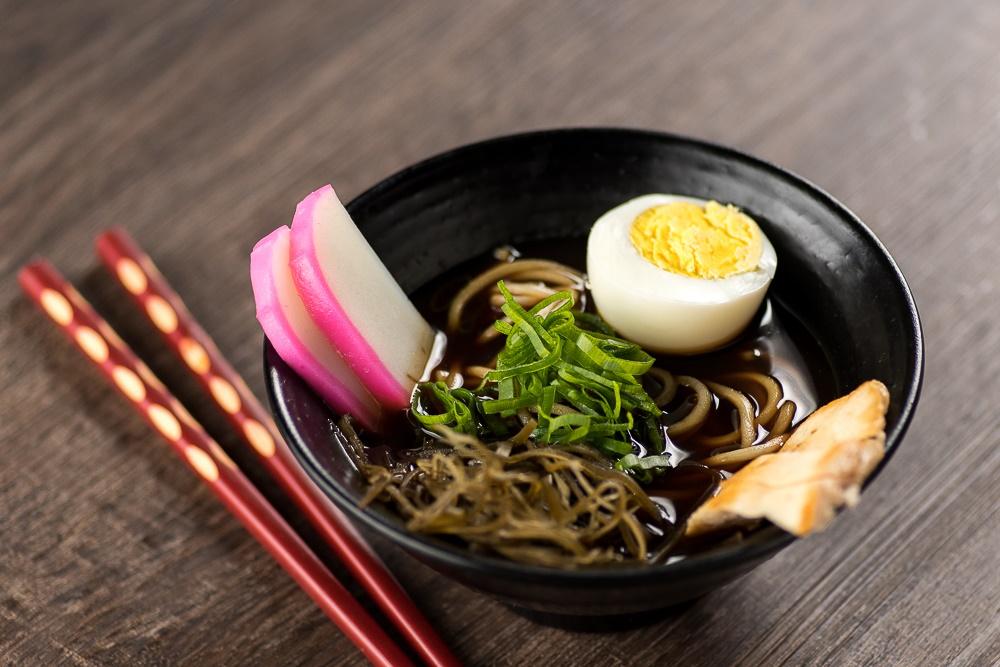 Lámen: um dos destaques da culinária japonesa