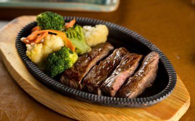 Teppan: delicie-se com os grelhados da culinária japonesa