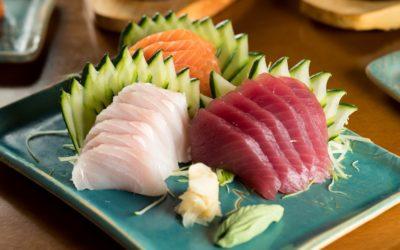 10 curiosidades sobre o peixe cru
