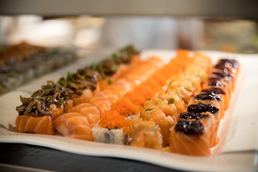 Você está consumindo salmão ou truta salmonada?