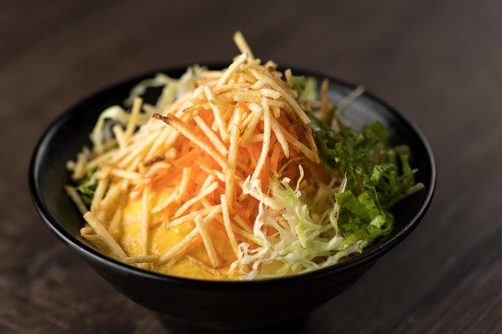 Salada Massao